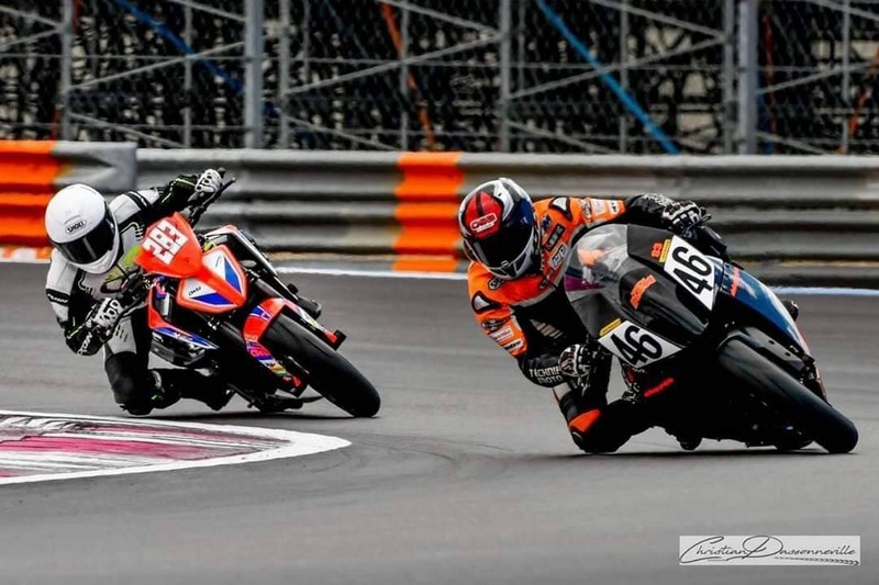 ktm 790 DUKE ktm cup 2019 sunday ride classic